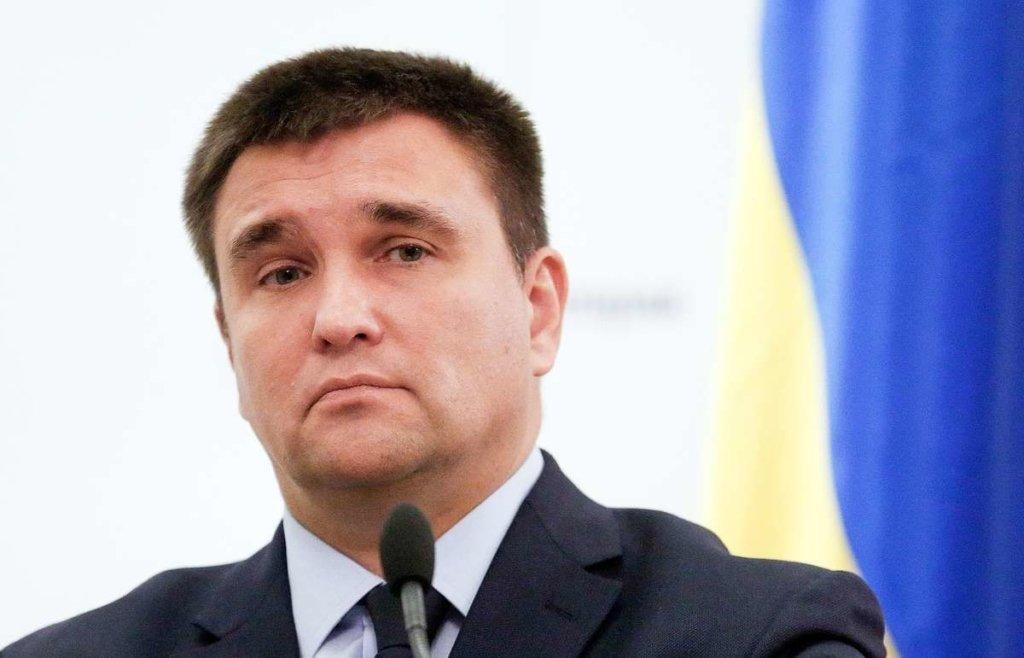 Війна на Донбасі загостриться влітку: Клімкін дав моторошний прогноз