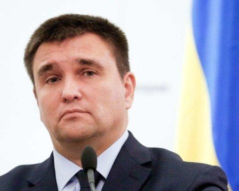 Война на Донбассе обострится летом: Климкин дал жуткий прогноз