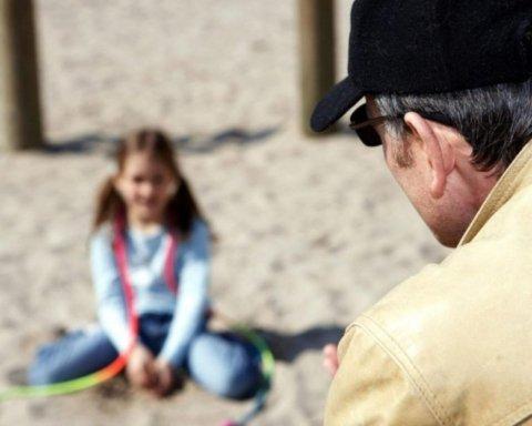В Кривом Роге педофил напал на маленького ребенка: подробности и фото