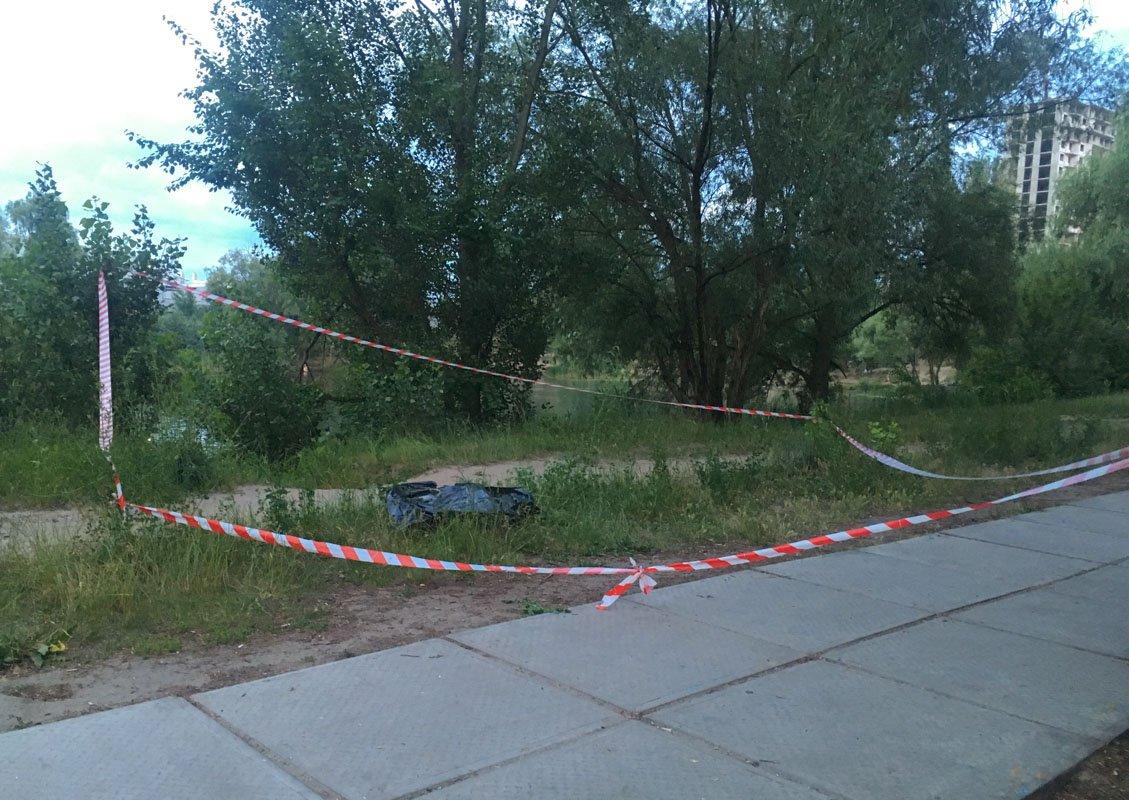 День рождения закончился страшной смертью: подробности трагедии в Киеве