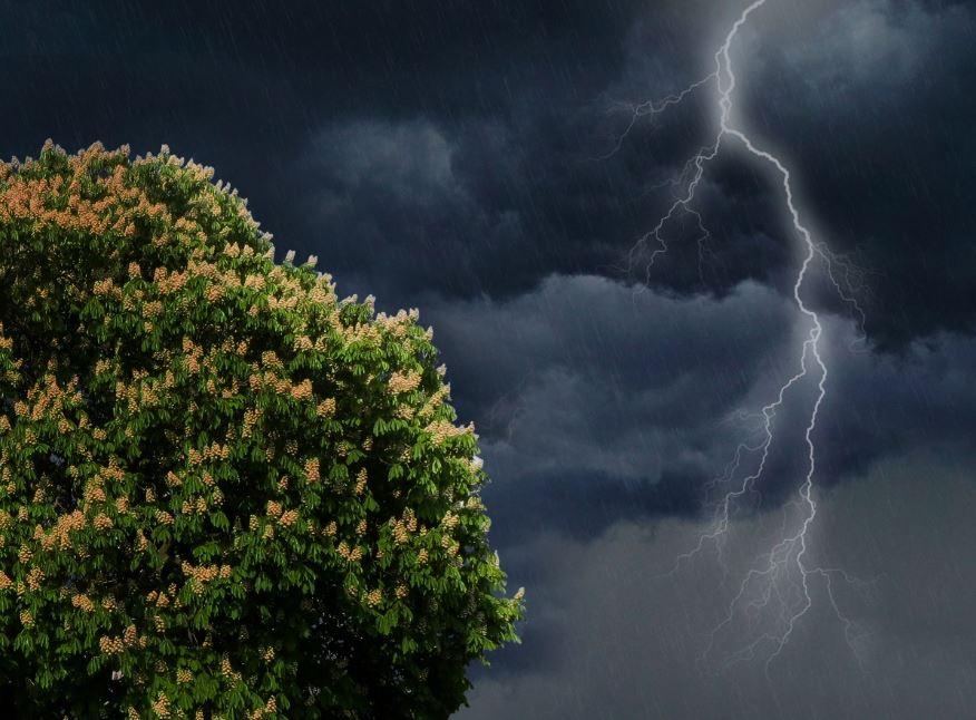 В Украину идет циклон, который принесет не только похолодание: синоптик предупредила об опасности