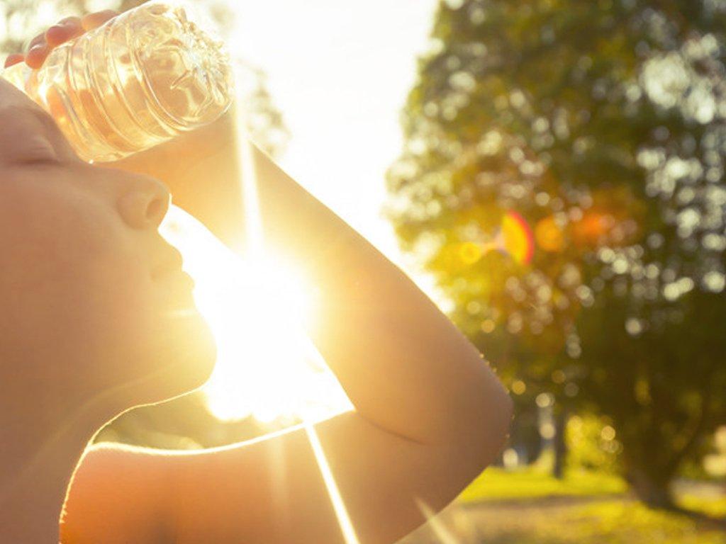 Спека в 36 градусів: де на вихідних буде погодне «пекло»