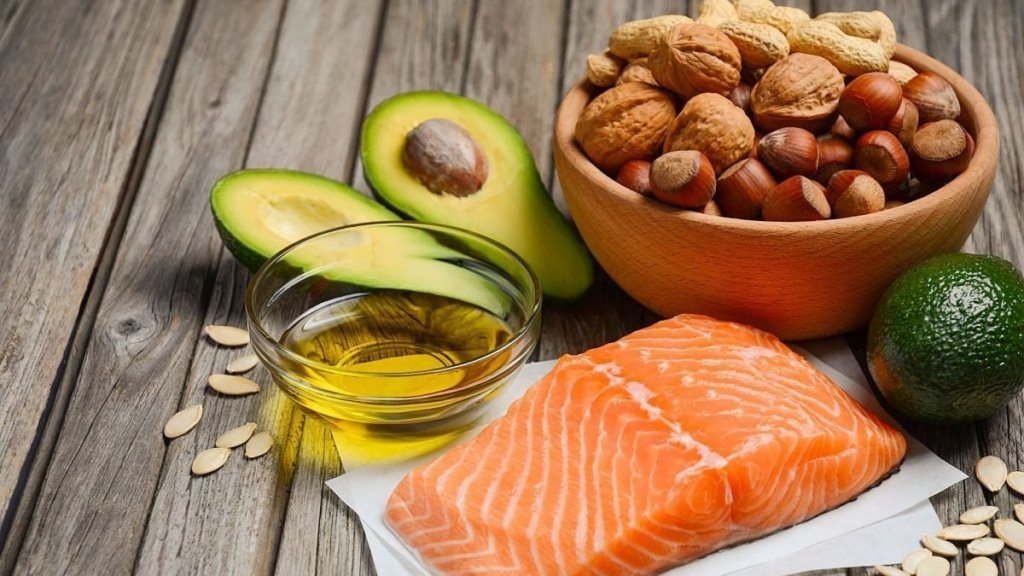 Названо найкращі продукти для ефективного схуднення