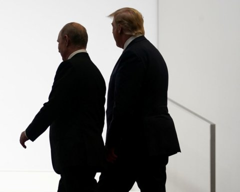 Трамп поговорил с Путиным об Украине: что известно
