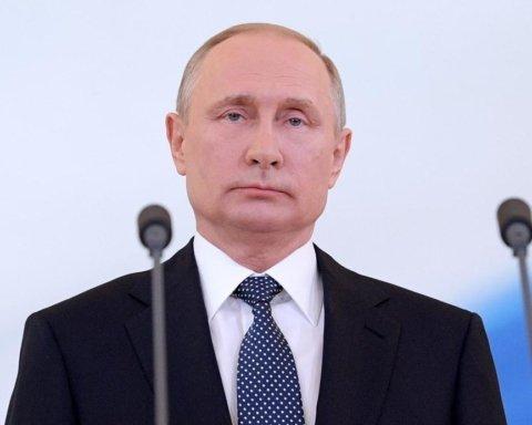 Карантин в России продлили до 30 апреля: Путин срочно обратился к гражданам