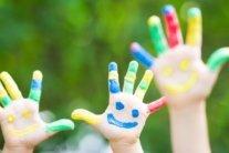 День защиты детей: яркие открытки и поздравления в стихах и прозе