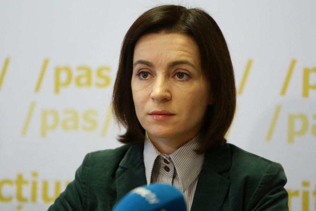 «Вешать будем потом»: Санду убаюкивает бдительность русскоязычной Молдовы