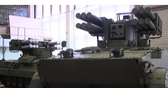Москва похизувалася новітньою зброєю: перші подробиці