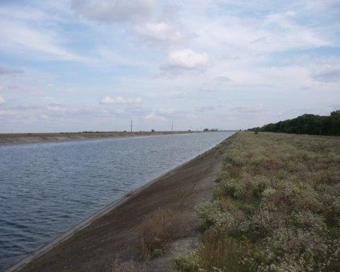 Эксперт указал на катастрофические последствия возобновления водоснабжения в аннексированный Крым