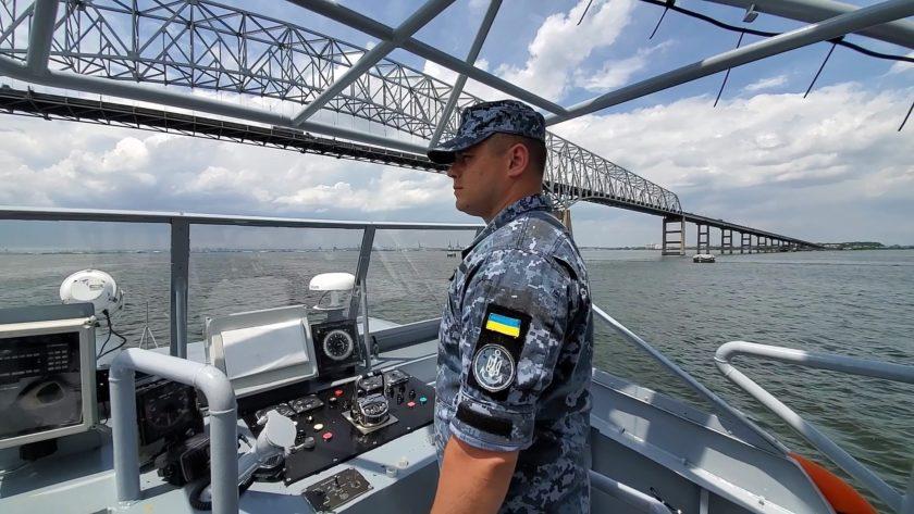 Стало відомо, коли американські катери доправлять в Україну