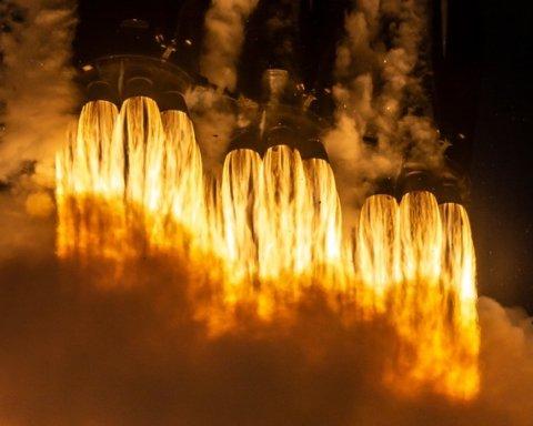 SpaceX бесплатно вывела на орбиту израильский спутник: первые фото