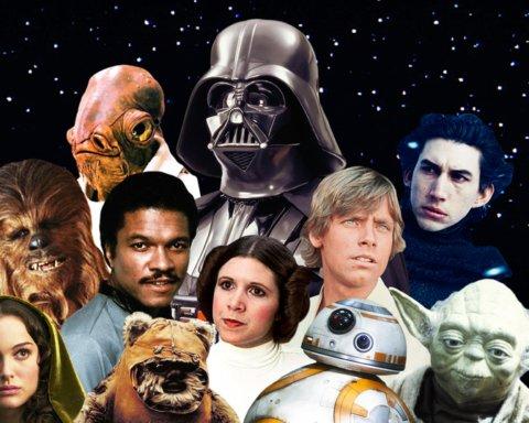 У США відкрили парк розваг за мотивами саги «Зоряні війни»: опубліковано вражаючі фото