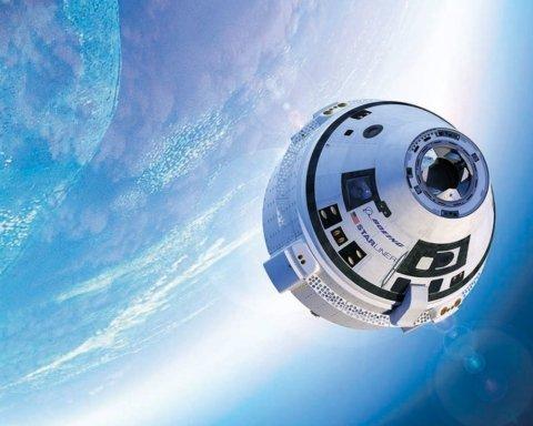 Не на ту орбіту: перший запуск космічного корабля Starliner від Boeing закінчився нештатно
