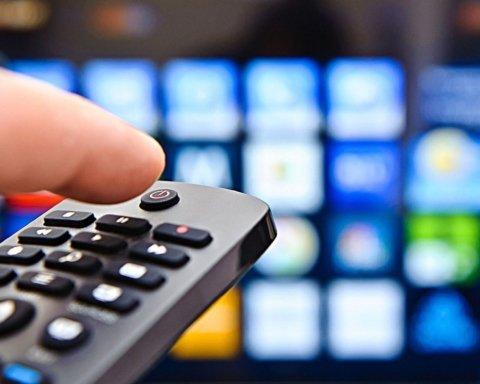 Нардеп з Опоблоку купив відомий український телеканал