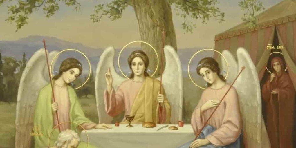 Троица-2021: красивые поздравления с праздником