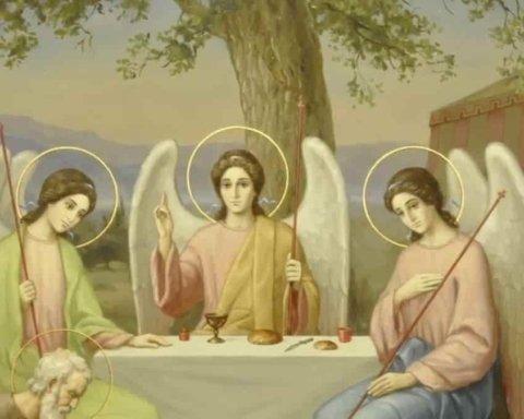 Трійця-2020: красиві привітання зі святом