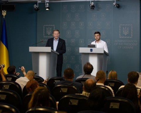 Зеленский хочет, чтобы украинские олигархи спасли Донбасс: раскрыт план