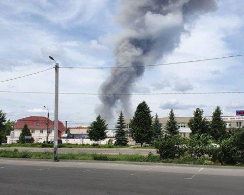 Вибух на Рівненщині: двоє дітей загинули через необережність діда