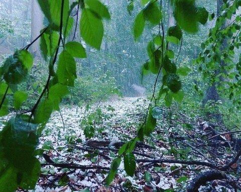 Жара и почти  везде дожди: кому не повезет с погодой в последний день июля