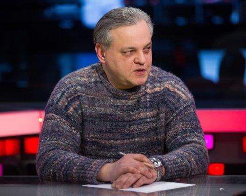 Известный украинский журналист идет в политику: сеть взорвалась комментариями
