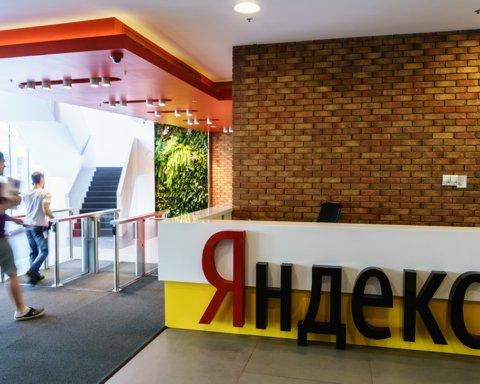 """У Росії можуть заблокувати """"Яндекс"""": названо причину"""