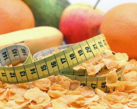 Как похудеть на 12 килограмм за две недели: простой рецепт