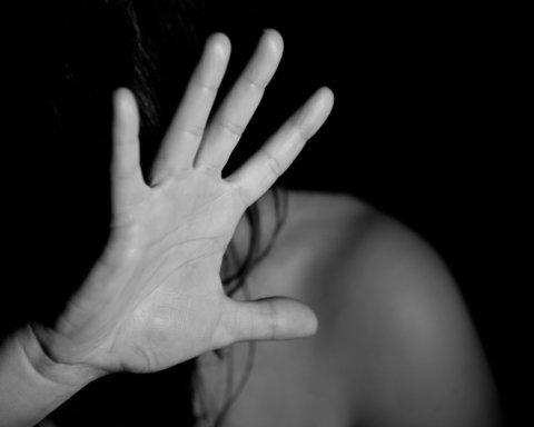 В Киеве сексуальный маньяк изнасиловал шесть женщин