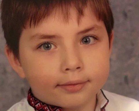 Убийство ребенка в Киеве: полиция задержала подозреваемого, который оказался родственником