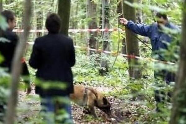 Жуткая трагедия возле Днепра: пропавшую девушку нашли мертвой