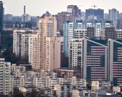 В Києві різко подорожчало житло: що відомо