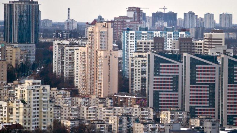 В Киеве резко подорожало жилье: что известно