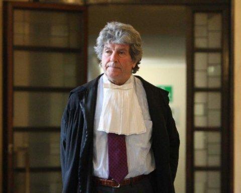 Адвокат осужденного в Италии Маркива: я потерял доверие к собственному государству