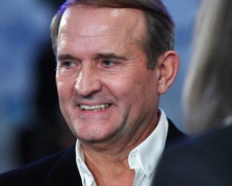 Медведчук в опозиції зробив для країни більше, ніж Зеленський на посаді президента