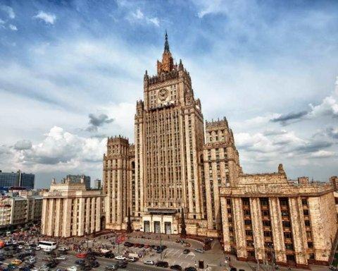 """""""Голосування надії"""": у Москві відреагували на вибори до Ради"""