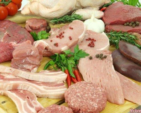 Какое мясо есть при гастрите: объяснение диетолога