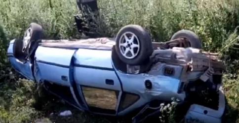 Жуткое ДТП на Львовщине: поезд уничтожил легковушку, есть погибшие