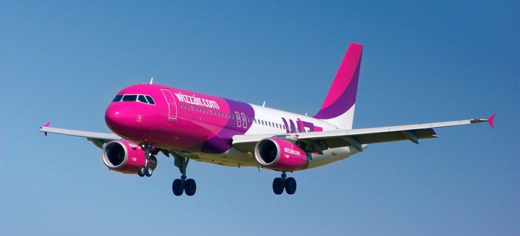 Wizz Air скасував 50 вильотів: що сталося