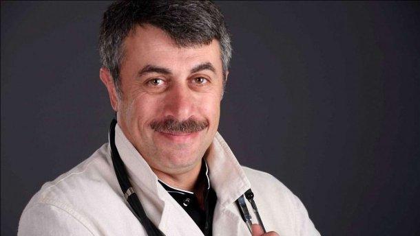Найпопулярніший телепедіатр України розвінчав міфи про молочні зуби