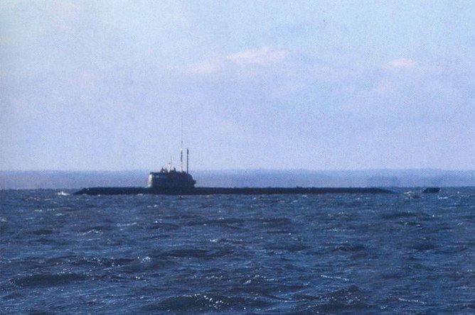 """У Путіна зізналися про ядерну зброю на """"Лошарику"""", який затонув з 14 офіцерами"""