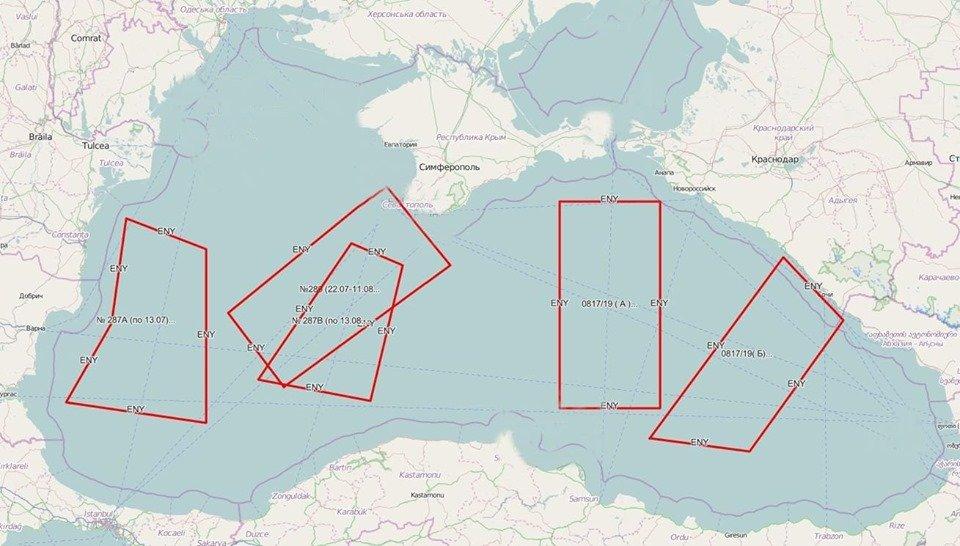 Кремль намагається використати газопроводи для повного контролю над Чорним морем