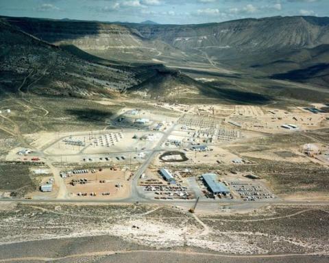 Таємниці зони 51: військові США пригрозили смертю добровольцям, які збиралися йти на штурм секретної бази