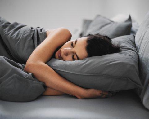 Медики знайшли простий спосіб, щоб добре виспатися вночі