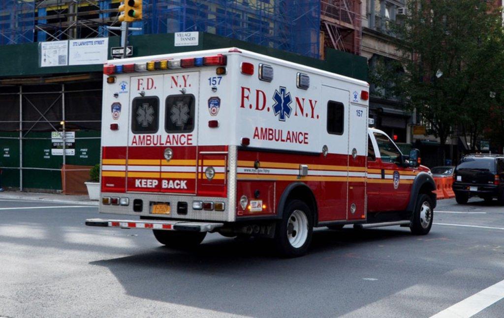 В Нью-Йорку знову стрілянина: одна людина загинула, багато поранених