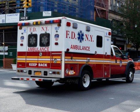 В Нью-Йорке снова стрельба: один человек погиб, много раненых