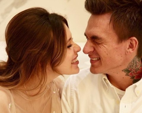 Появилось видео бракосочетания Топалова и Тодоренко под марш Мендельсона