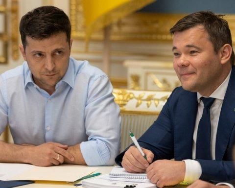 Українці набрали необхідну кількість голосів вже під другою петицією про відставку Богдана