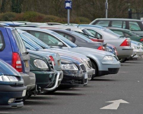 У КМДА показали нові паркувальні талони, що відсьогодні увійшли в обіг
