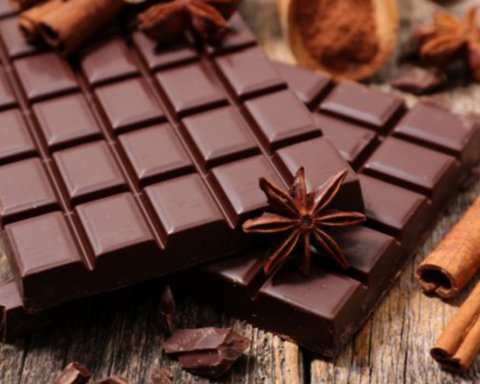 Що потрібно знати про чорний шоколад