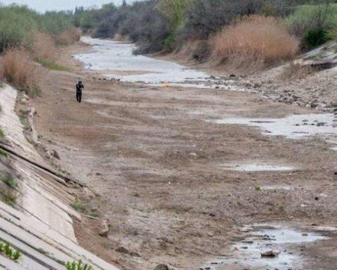 Експерт пояснив, чому населенню Криму не вистачає питної води
