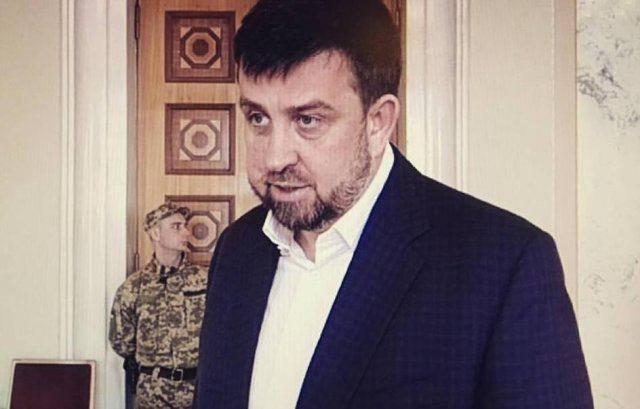 На 47 округе Олег Недава готовит фальсификации: вовлек в преступный сговор членов комиссий от 3-х партий